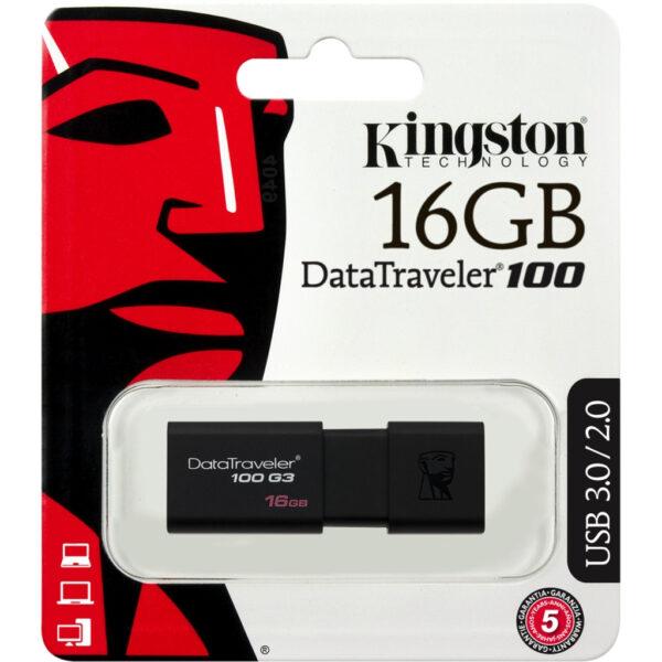 Kingston_Adapter_USB_16GB_Kaart_WeFix