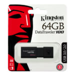Kingston Adapter USB 64GB Kaart WeFix