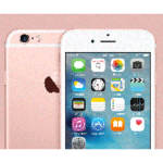 iphone 6 rose goud achtergrond 2 1